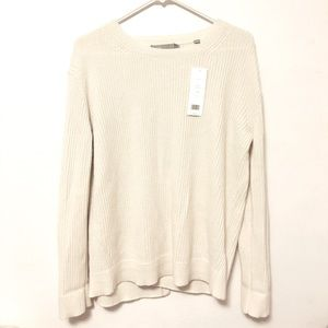 *Brand New* Vince | Cross Back Bow Sweater